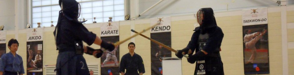 Reading Kendo Club